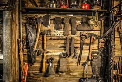 Pioneer Tools Original by Chris Smith