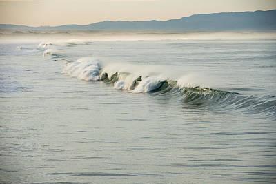 Surfing Photograph - Pismo Beach Series 30 by Josh Whalen