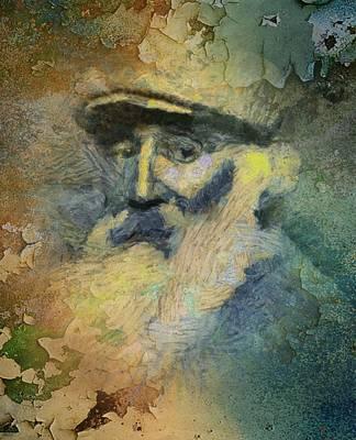 Pissarro Art Print