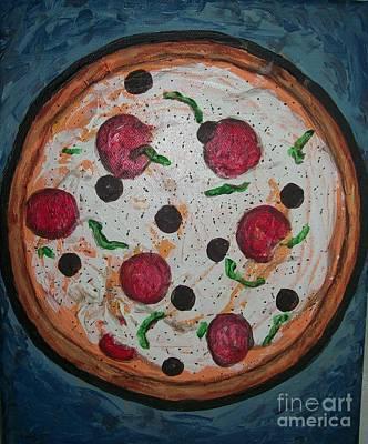 Pizza Original