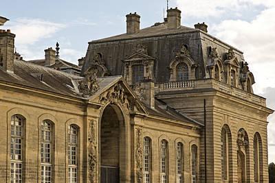 Photograph - Place De L'abbe Charpentier 1  by Hany J
