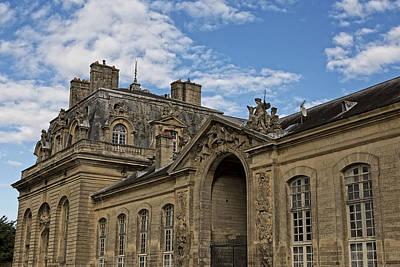 Photograph - Place De L'abbe Charpentier 2  by Hany J