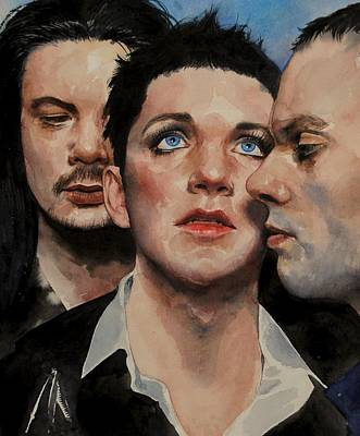 Placebo Original by Penny Crichton-Seager