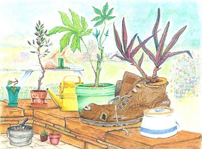 Plant Life Original