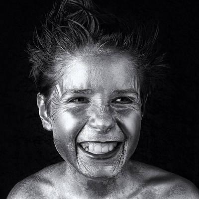 Photograph - Platinum by Tim Nichols