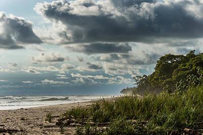 Photograph - Playa Carmen by Matt Nordstrom