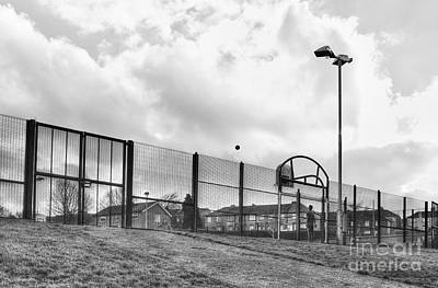 Photograph - Playing Ball by Jean Gill