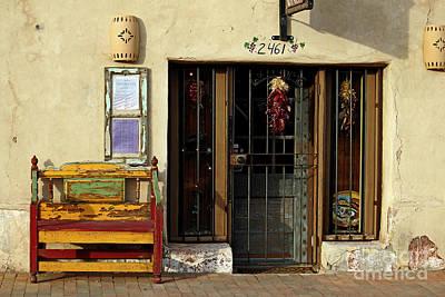 Plaza Bench Original