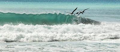 Photograph - Pleasure Cruise by Michelle Wiarda