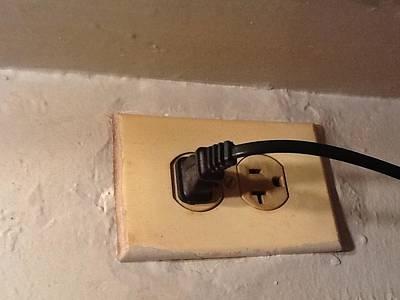 Plug 1 Original by Albert Andres