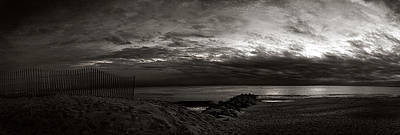 Photograph - Plum Island  by Rick Mosher