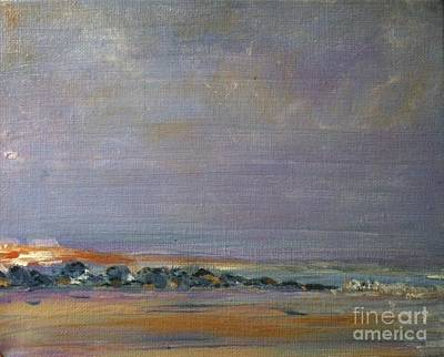 Painting - Plum Island State Of Mind by Jacqui Hawk