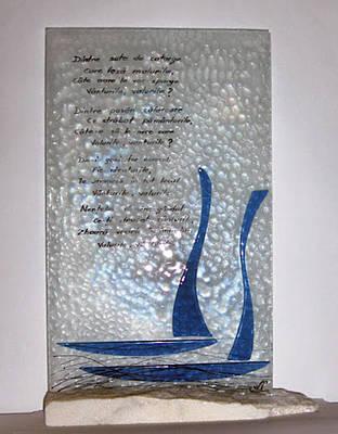 Poem Original by Nicu Dumitrescu