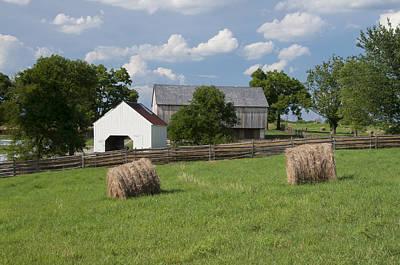 Poffenger Farm Original