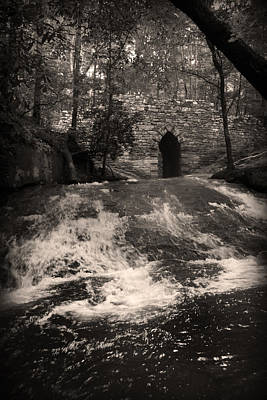 Photograph - Poinsett Bridge by Kelly Hazel
