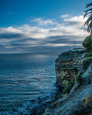 Photograph - Point Fermin San Pedro Ca by Joe Scott
