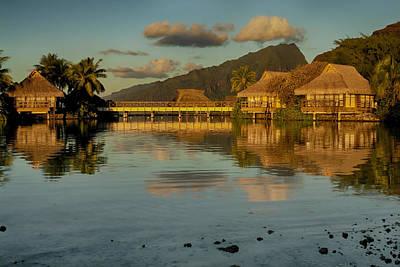 Photograph - Polynesian Art by Gigi Ebert