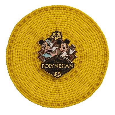Digital Art - Polynesian by Douglas K Limon