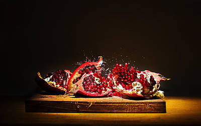 Pomegranate Original