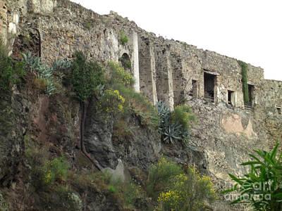 Photograph - Pompeii by Deborah Smolinske