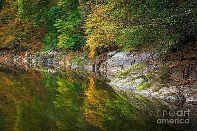 Fetiches Photograph - Pont-misere by Maciej Markiewicz