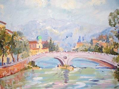 Ponte Vittoria Verona Original