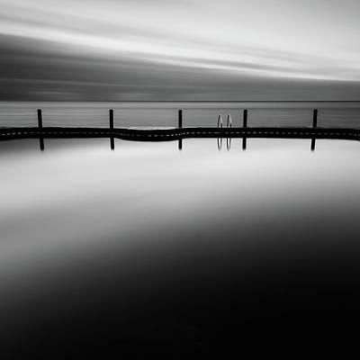 Coast Wall Art - Photograph - Pool by Martin Rak