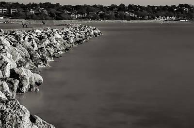 Poole Harbour Original by Vinicios De Moura