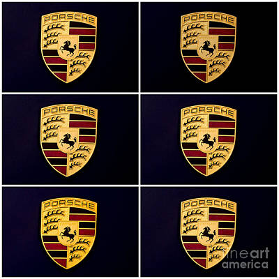 Porsche 1 Original
