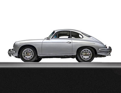 Porsche Three Fifty Six Carrera Two  Original