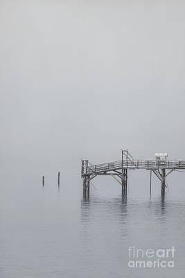 Photograph - Port Of Mystery by Evelina Kremsdorf