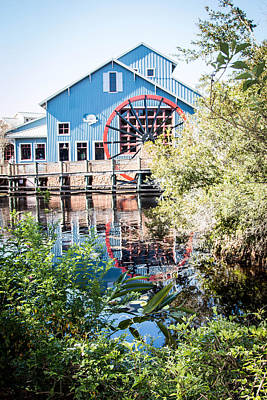 Photograph - Port Orleans Riverside by Sara Frank