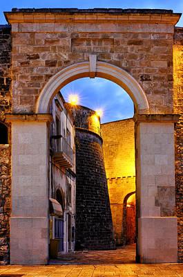Photograph - Porta Terra by Fabrizio Troiani