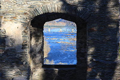 Photograph - Portal by Andrew Romer