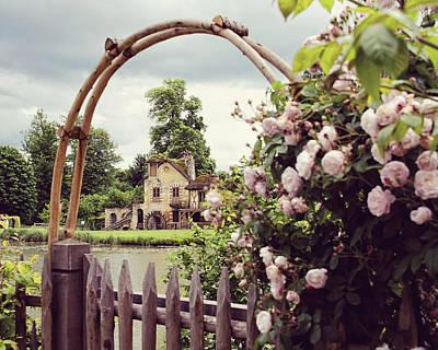 Old Mills Photograph - Porte De Fee by Studio Yuki