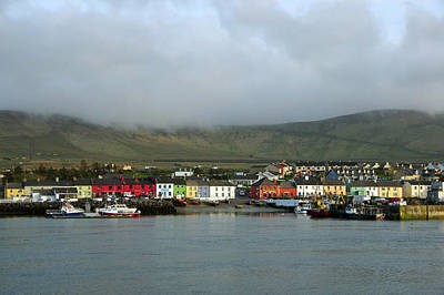 Portmagee Wall Art - Photograph - Portmagee - Ireland by Lyle McNamara