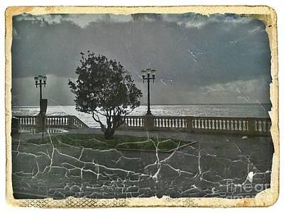 Photograph - Porto-222 by Rezzan Erguvan-Onal