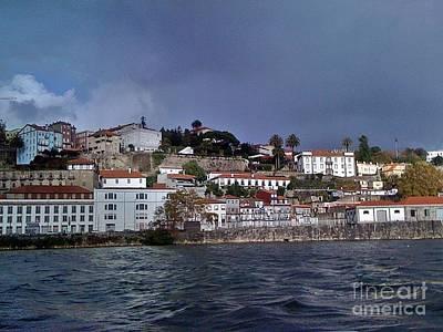 Photograph - Porto-227 by Rezzan Erguvan-Onal