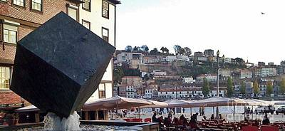 Photograph - Porto-242 by Rezzan Erguvan-Onal