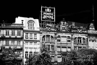 Photograph - Porto Pocas by John Rizzuto