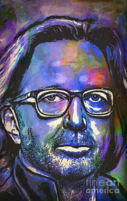Portrait  Original by Andrzej Szczerski