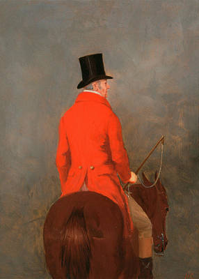 Rights Painting - Portrait Of Thomas Cholmondeley, 1st Lord Delamere by Litz Collection