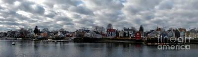 Photograph - Portsmouth Bay by Marcia Lee Jones
