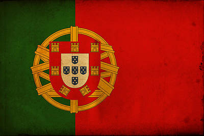 Ancien Digital Art - Portugal by NicoWriter