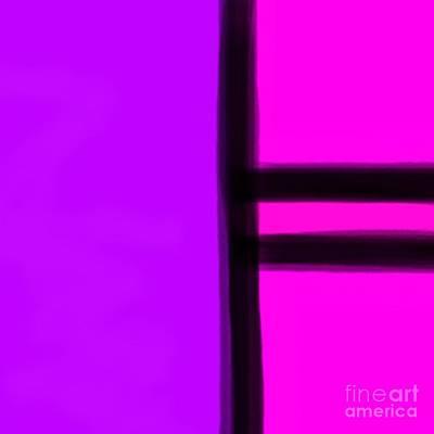 Art By James Eye Digital Art - Positive Energy by James Eye