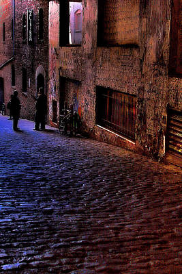 Gaugin Rights Managed Images - Post Alley - Seattle Royalty-Free Image by David Patterson