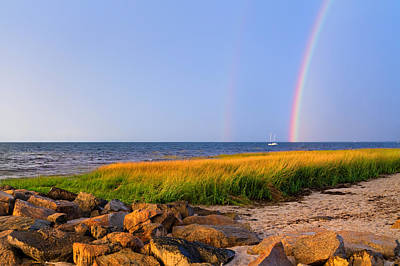 Photograph - Pot Of Gold by Bill Wakeley