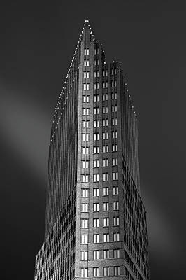 Germany Photograph - Potsdamer Platz 11 by Dragos Ioneanu