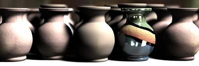 Pottery Lines Original