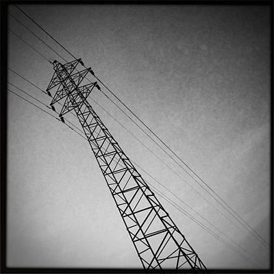 Power Lines Original
